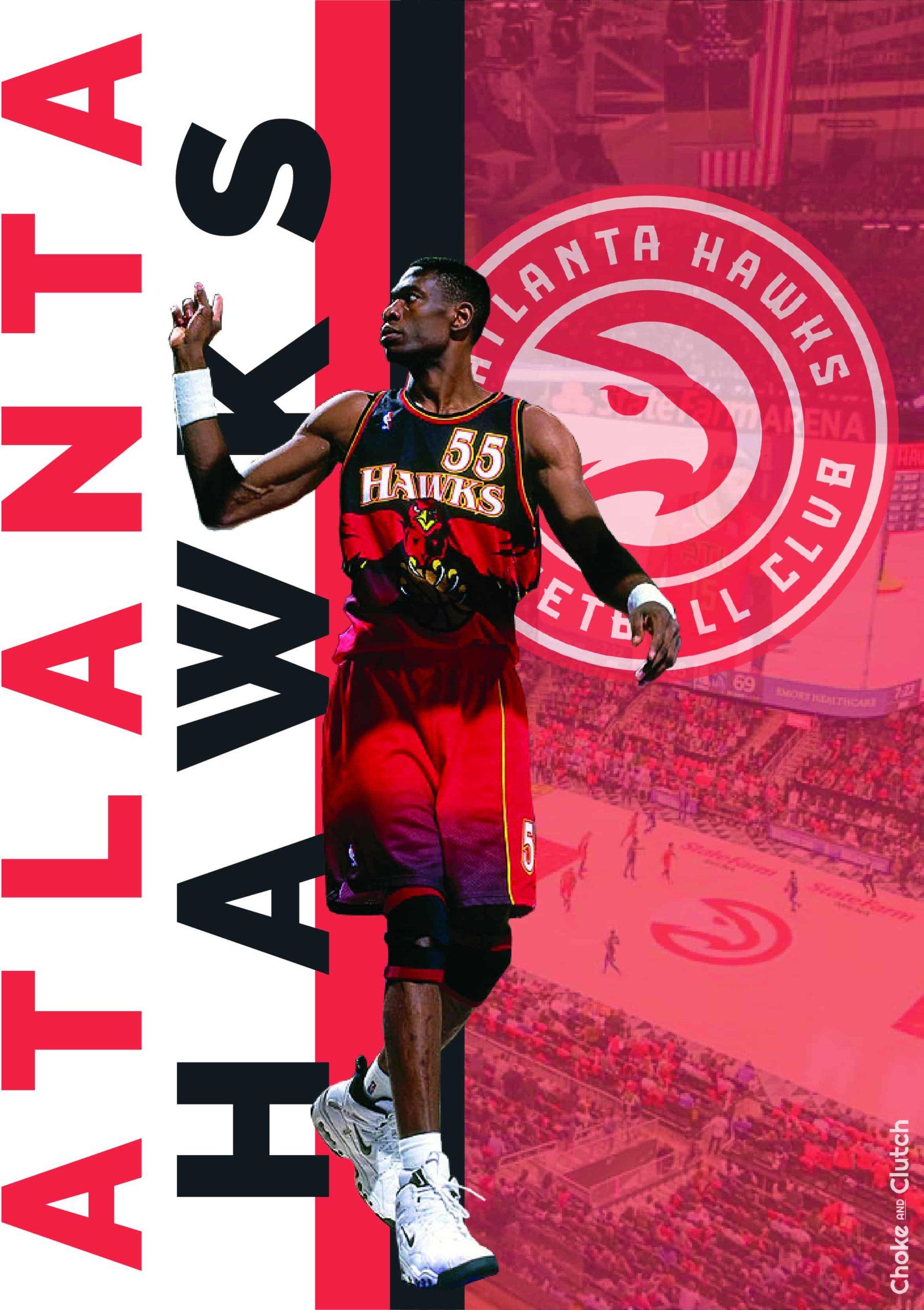 Histoire de la franchise NBA des Hawks d'Atlanta