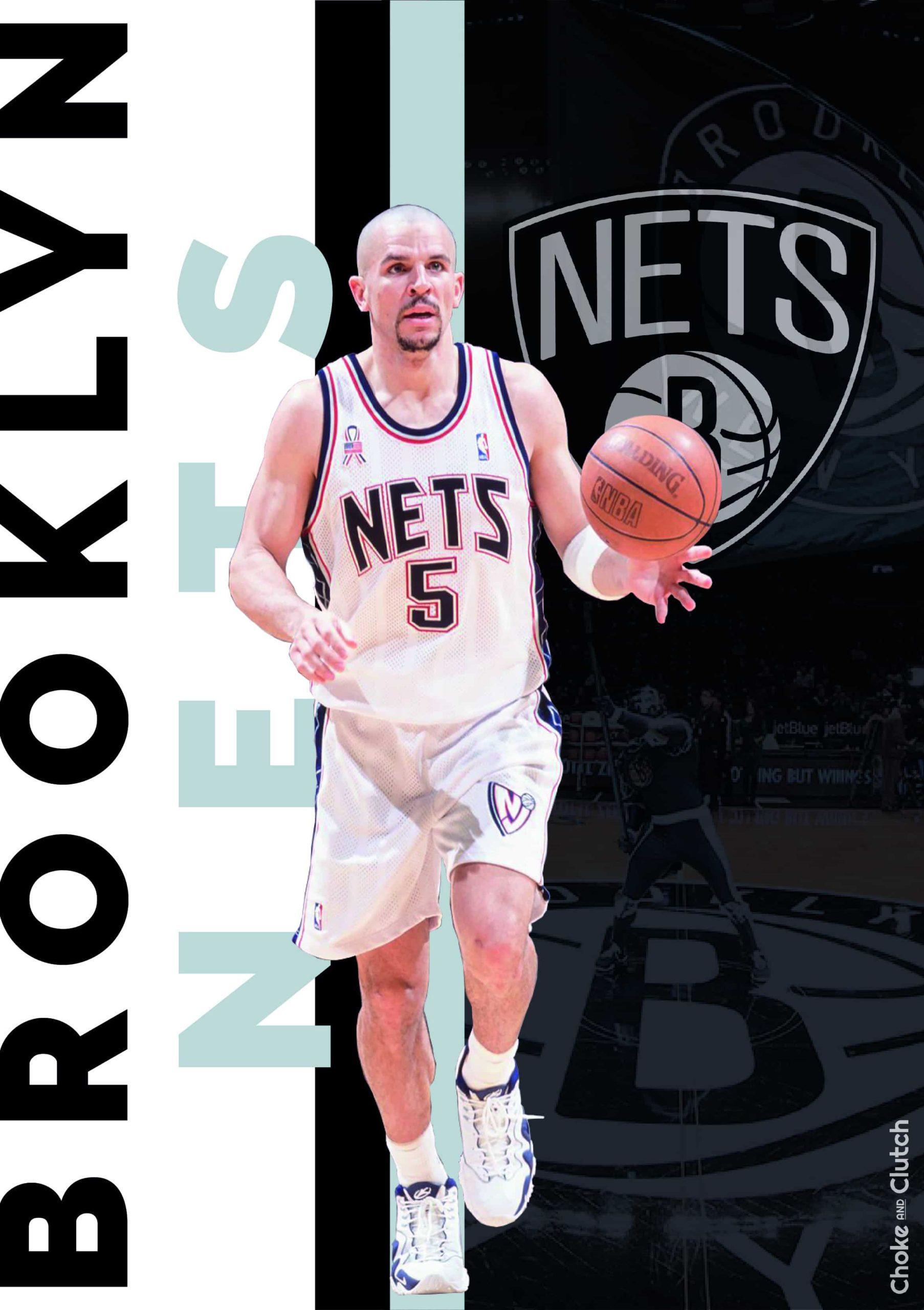 Histoire de la franchise NBA des Nets de Brooklyn