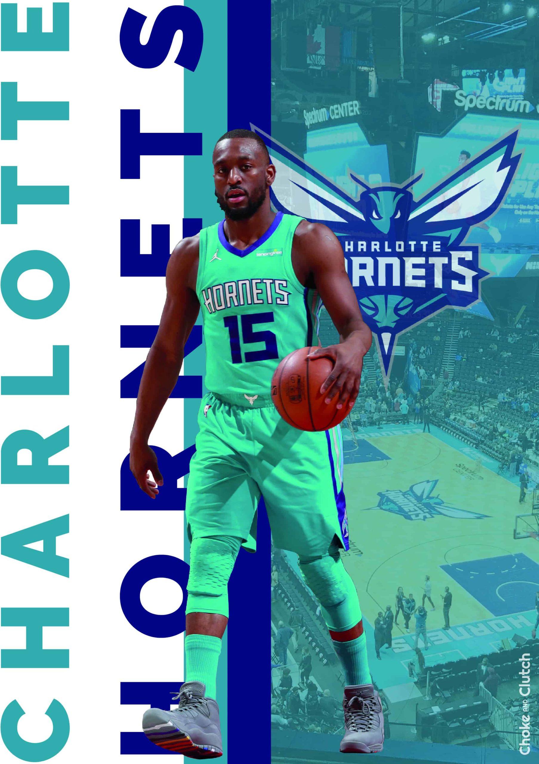 Histoire de la franchise NBA des Hornets de Charlotte
