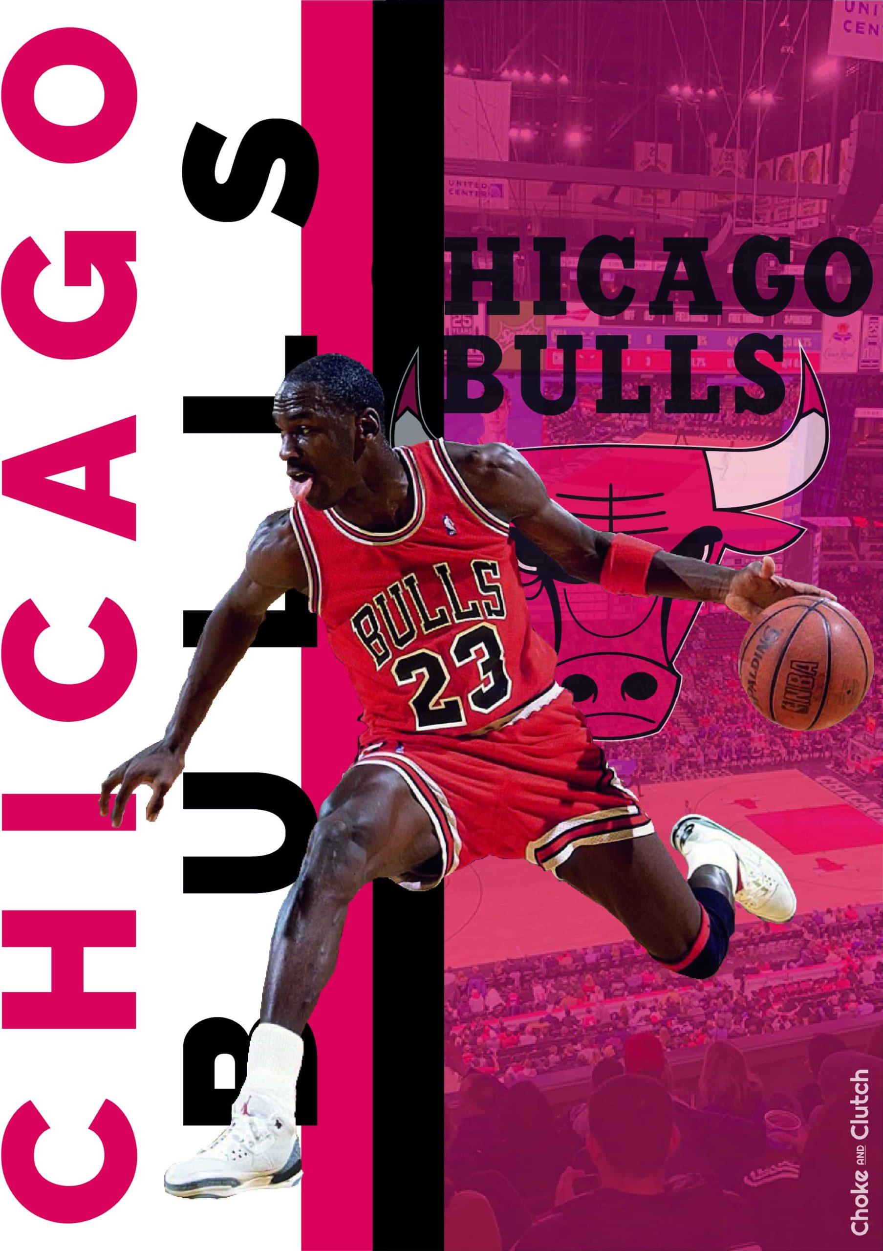 Histoire de la franchise NBA des Bulls de Chicago