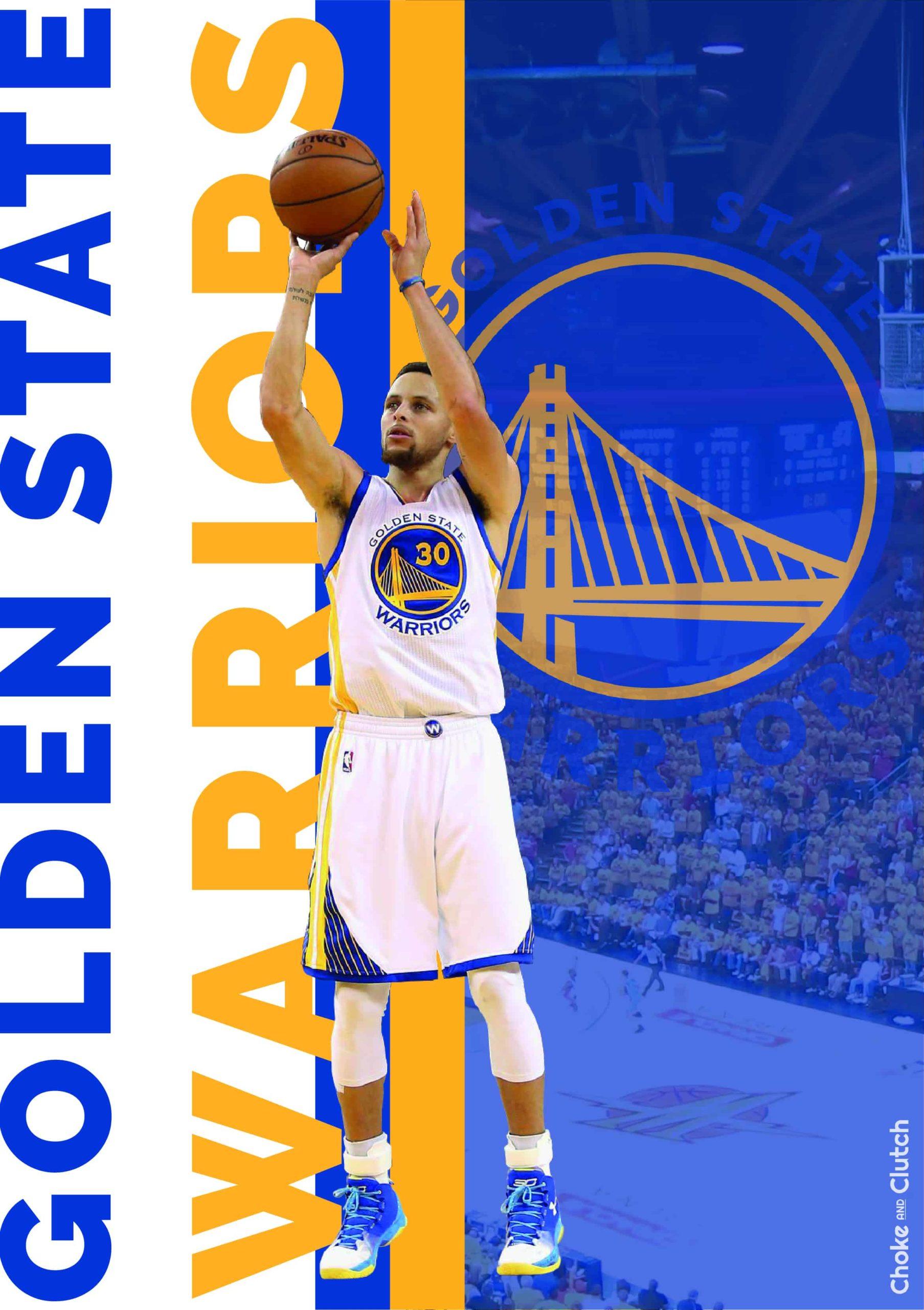 Histoire de la franchise NBA des Warriors de Golden State