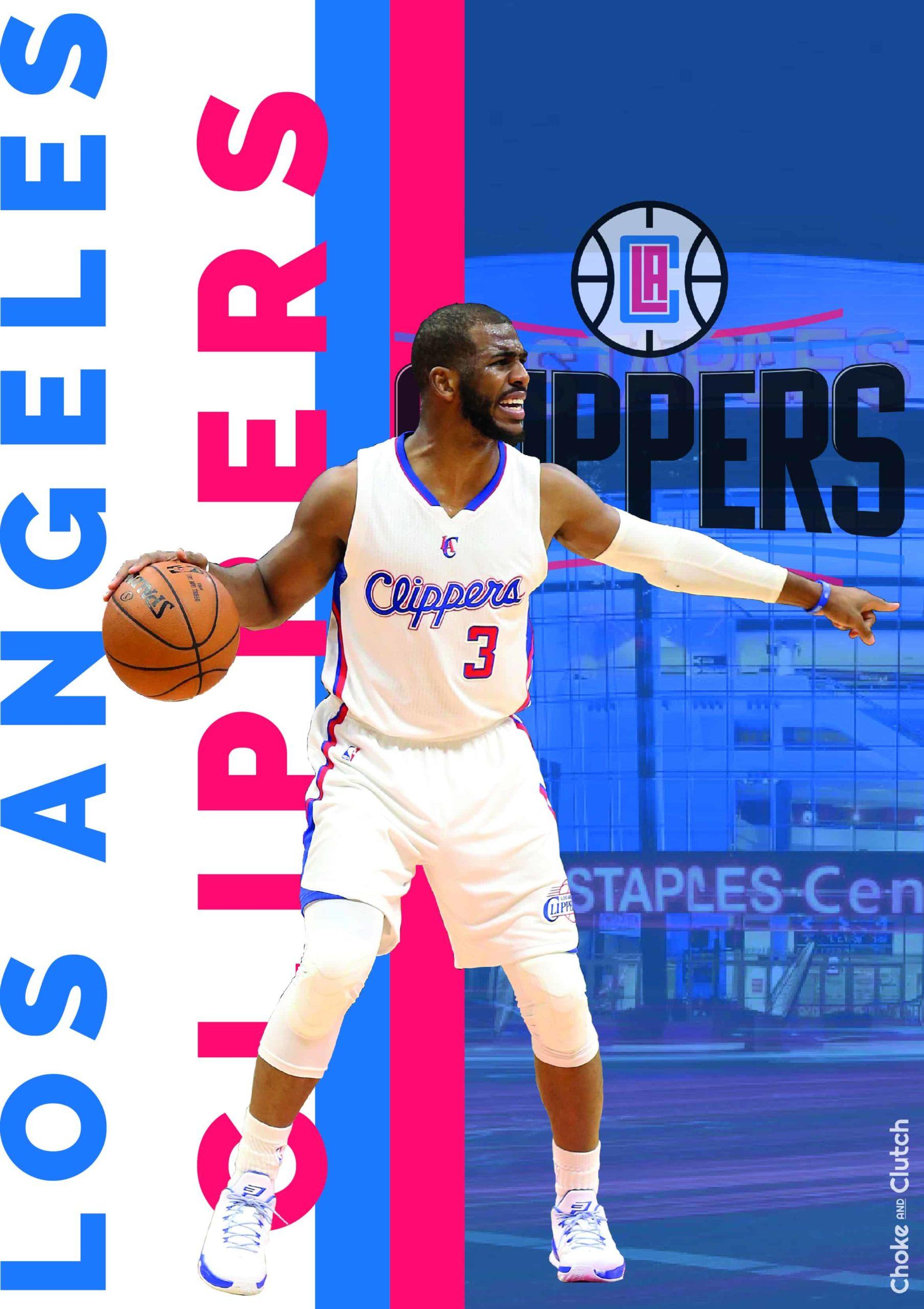 Histoire de la franchise NBA des Clippers de Los Angeles