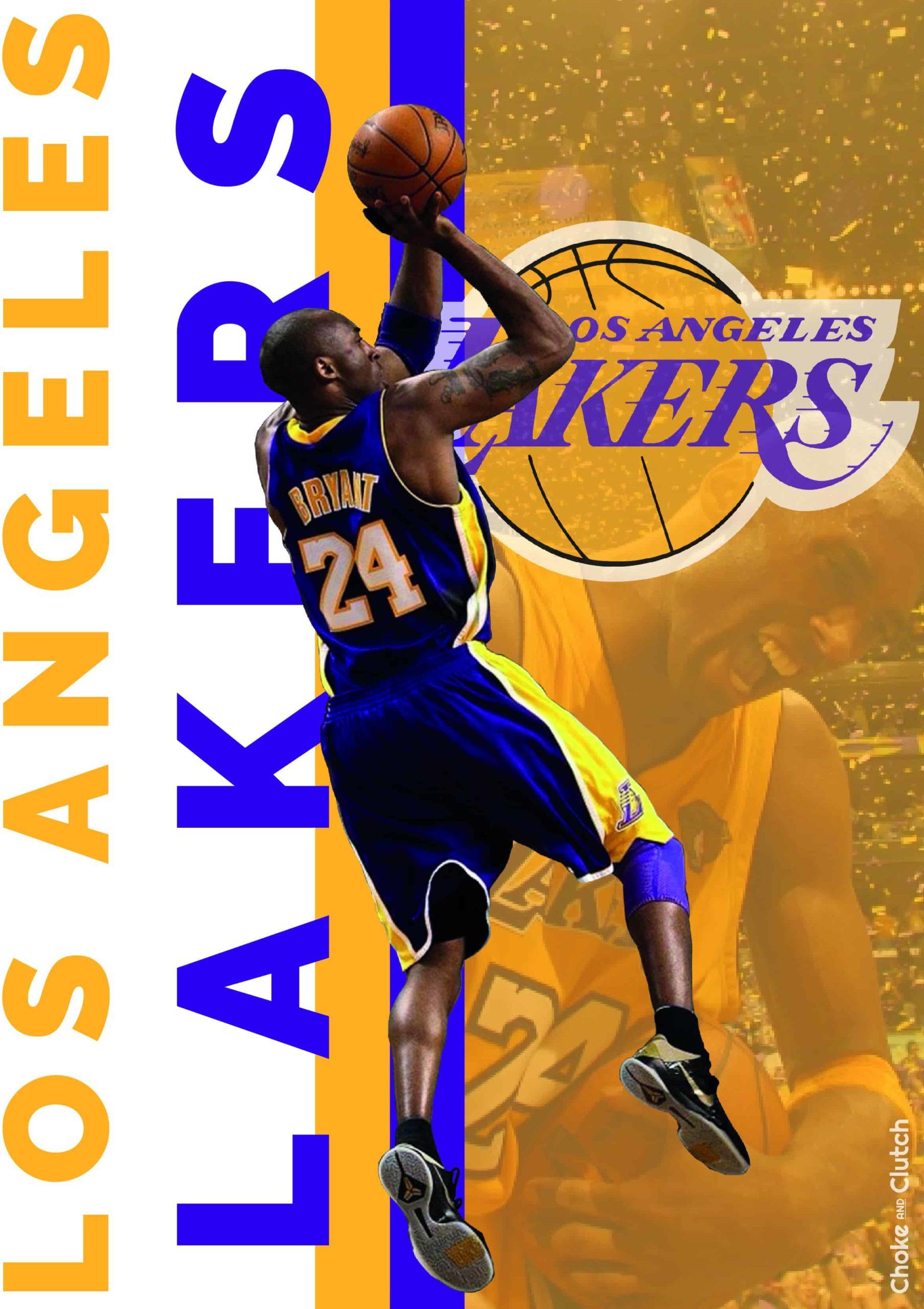 Histoire de la franchise NBA des Lakers de Los Angeles
