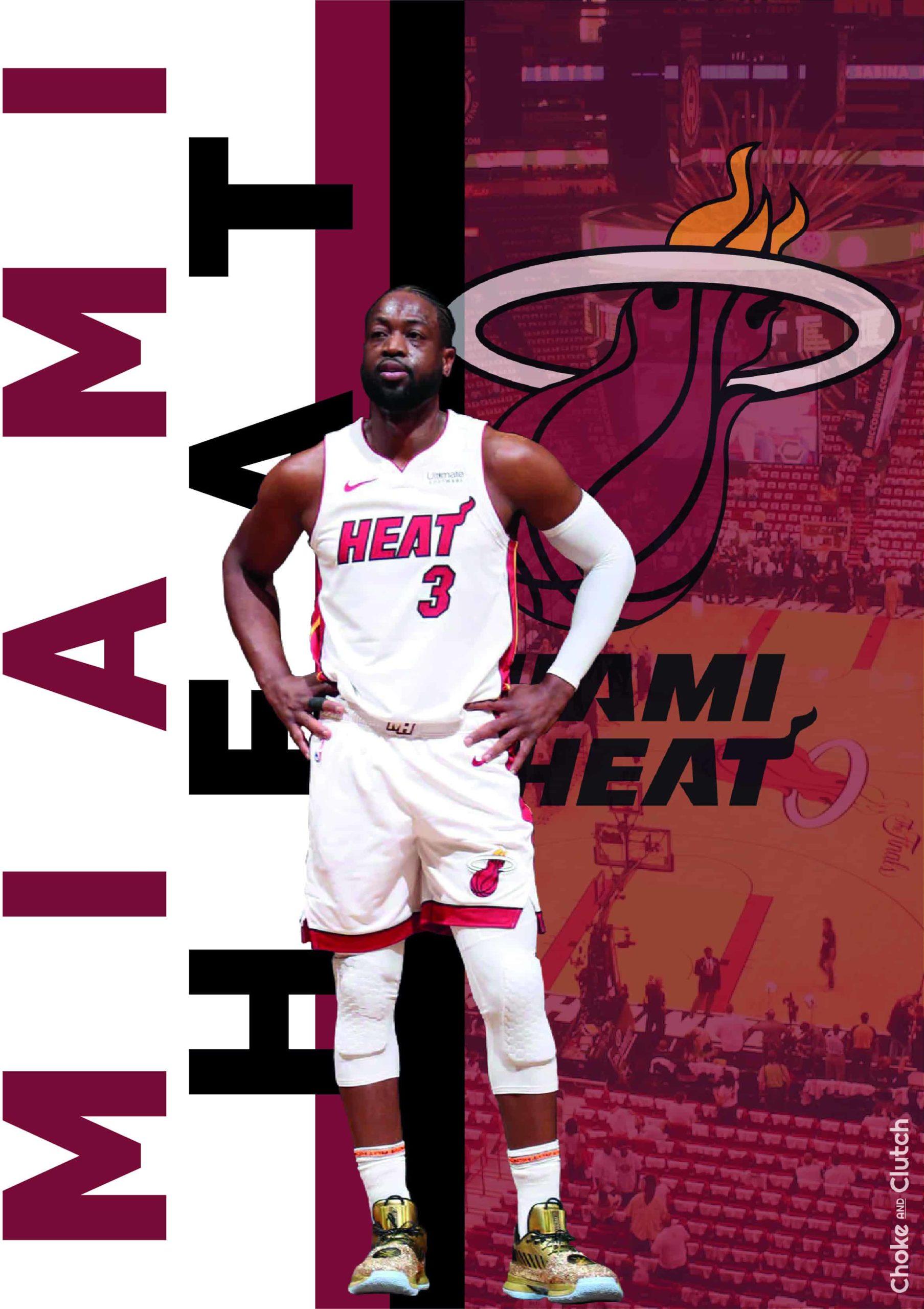 Histoire de la franchise NBA du Heat de Miami