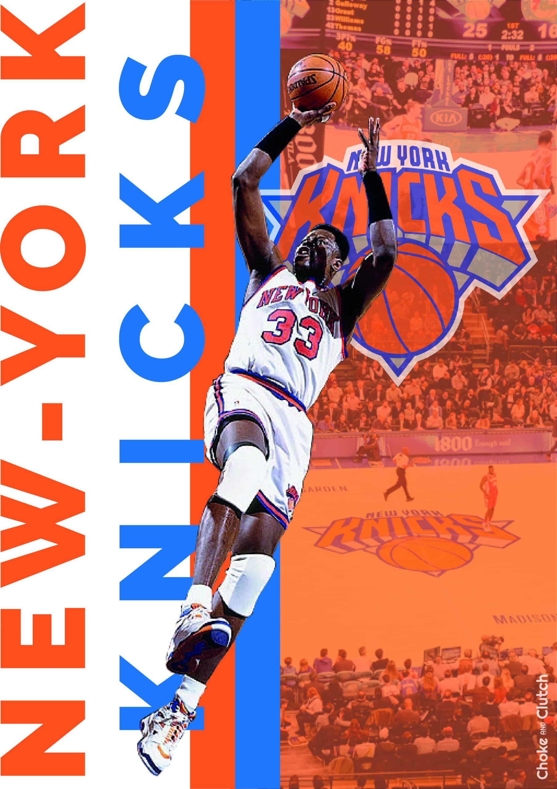 Histoire de la franchise NBA des Knicks de New York
