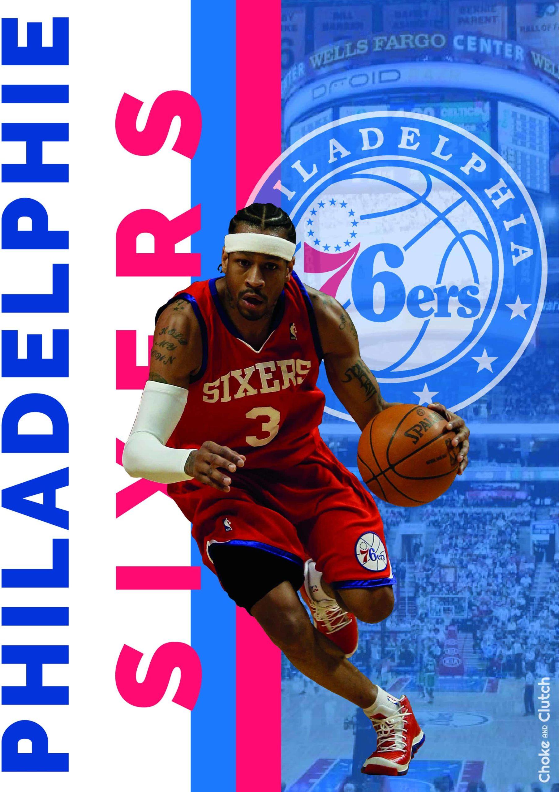 Histoire de la franchise NBA des Sixers de Philadelphie