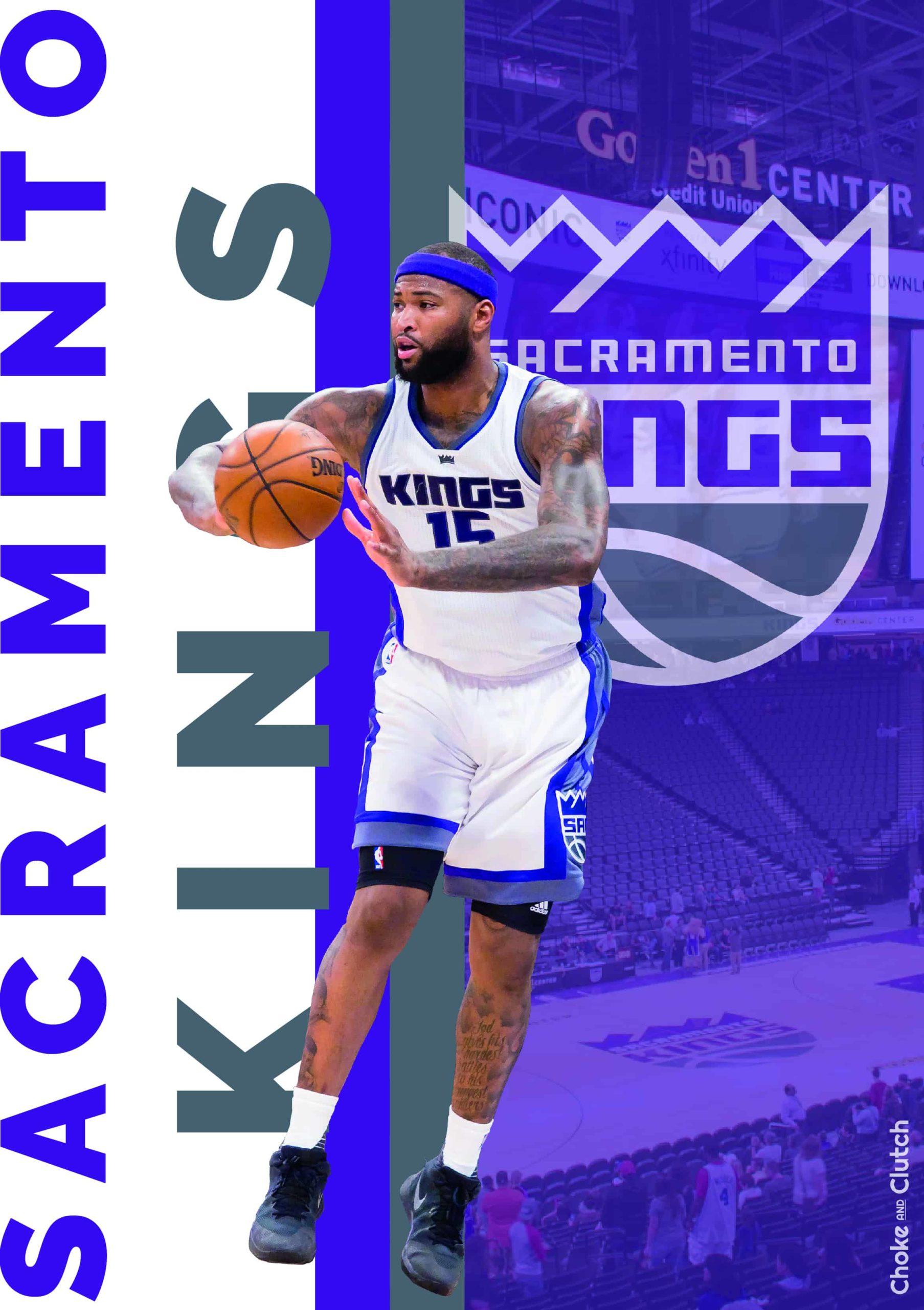 Histoire de la franchise NBA des Kings de Sacramento