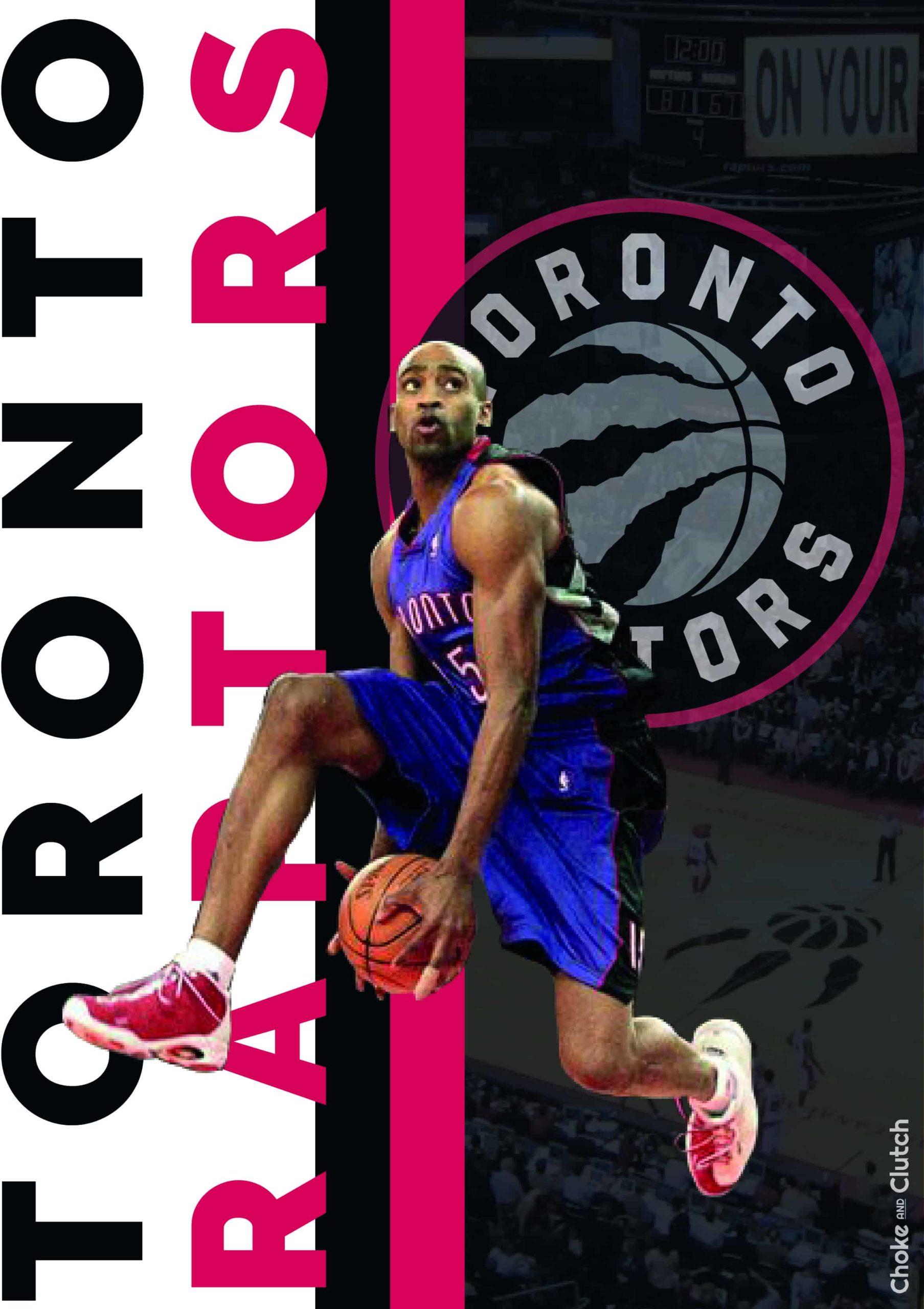 Histoire de la franchise NBA des Raptors de Toronto