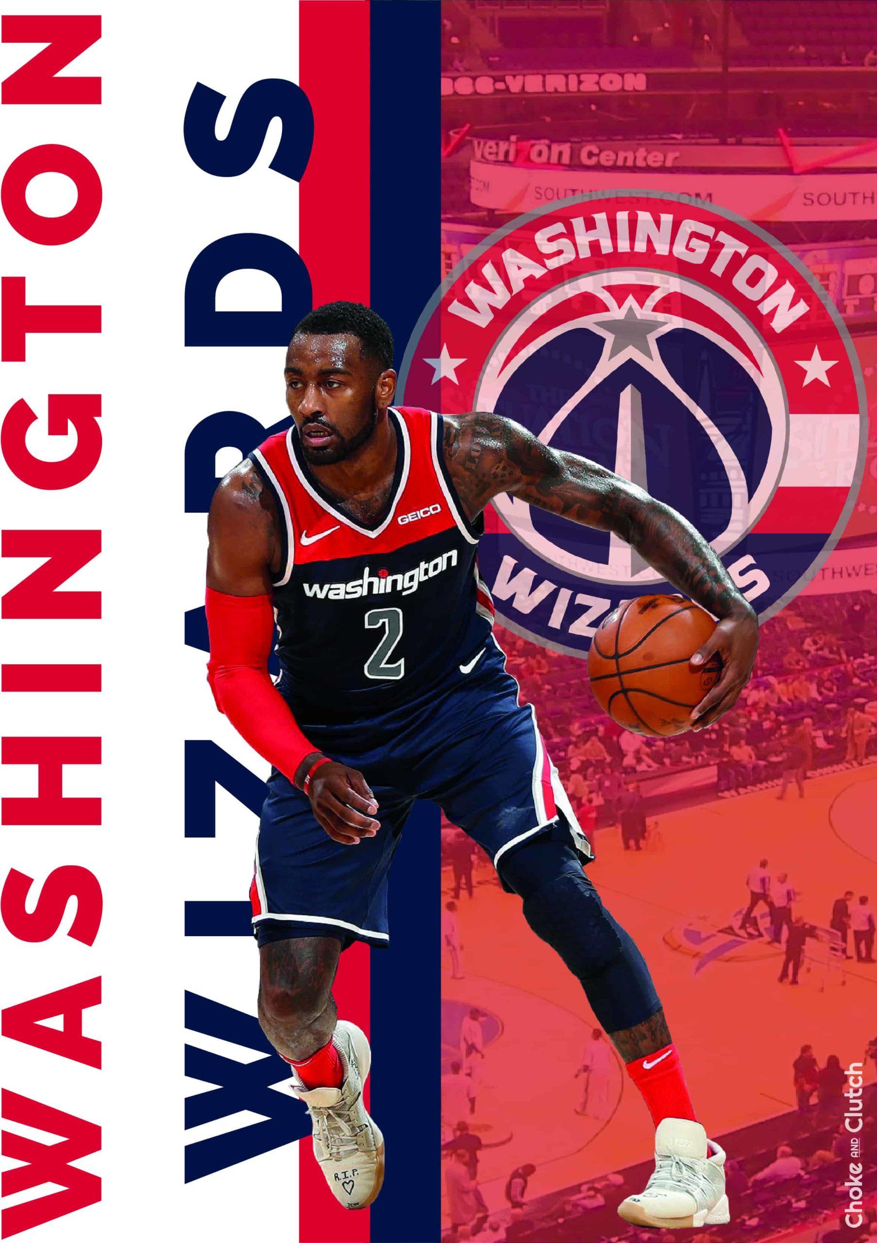 Histoire de la franchise NBA des Wizards de Washington