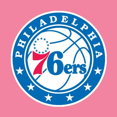 Logo Philadelphie 76ers