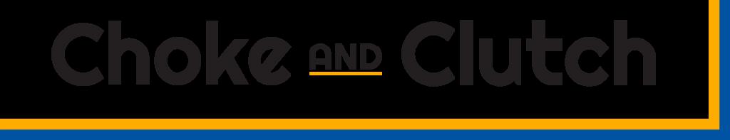Logo Choke and Clutch, site dédié à la NBA